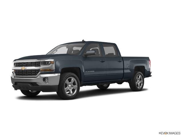 2018 Chevrolet Silverado 1500 Vehicle Photo in Richmond, TX 77469