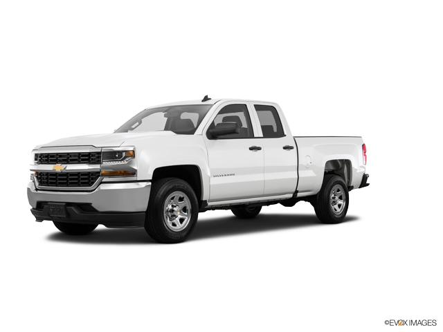 2018 Chevrolet Silverado 1500 Vehicle Photo in West Chester, PA 19382
