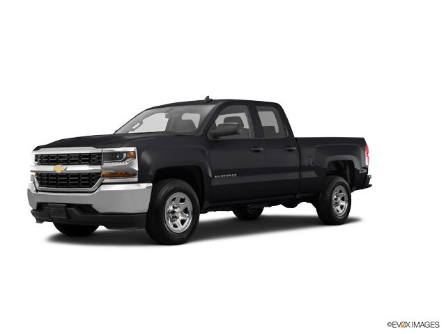 2018 Chevrolet Silverado 1500 Vehicle Photo in North Charleston, SC 29406