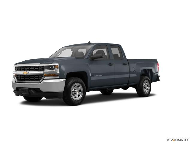 2018 Chevrolet Silverado 1500 Vehicle Photo in Quakertown, PA 18951
