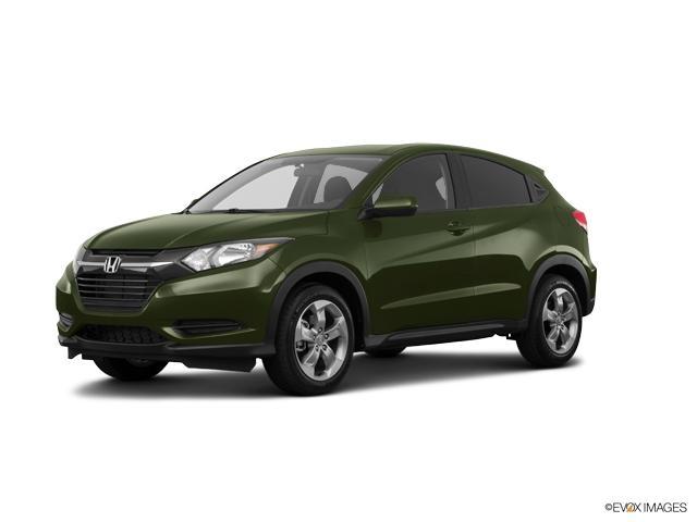 2018 Honda HR-V Vehicle Photo in San Angelo, TX 76901