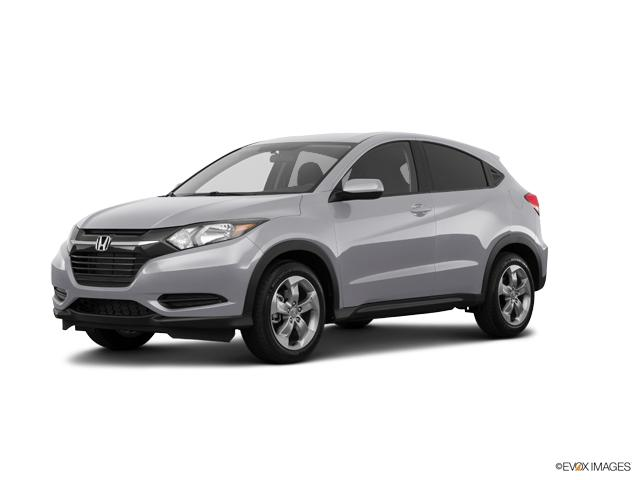 2018 Honda HR-V Vehicle Photo in Wilmington, NC 28403