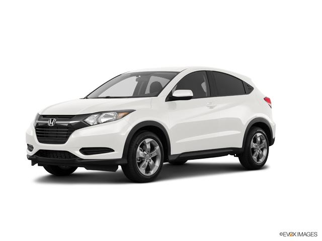 2018 Honda HR-V Vehicle Photo in Williamsville, NY 14221