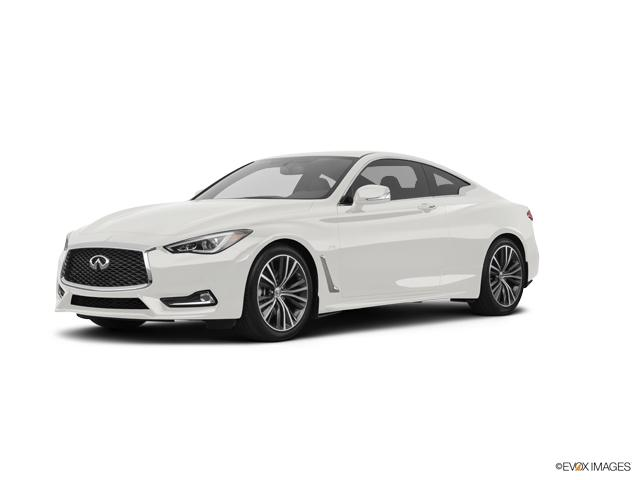 2018 INFINITI Q60 Vehicle Photo in Hanover, MA 02339