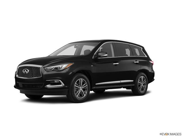2018 INFINITI QX60 Vehicle Photo in Woodbridge, VA 22191