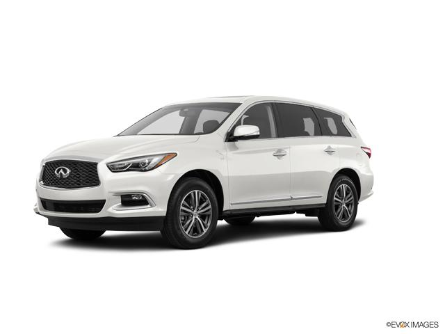 2018 INFINITI QX60 Vehicle Photo in Fort Worth, TX 76132