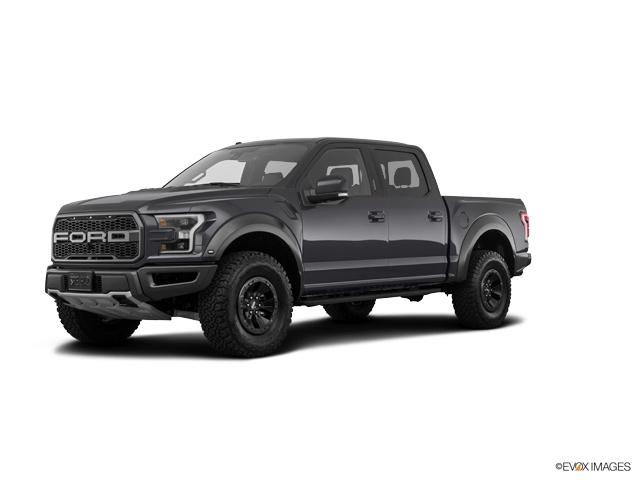 2018 Ford F-150 Vehicle Photo in Evanston, WY 82930