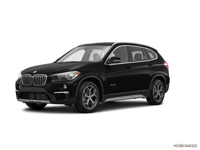 2018 BMW X1 xDrive28i Vehicle Photo in Concord, NC 28027