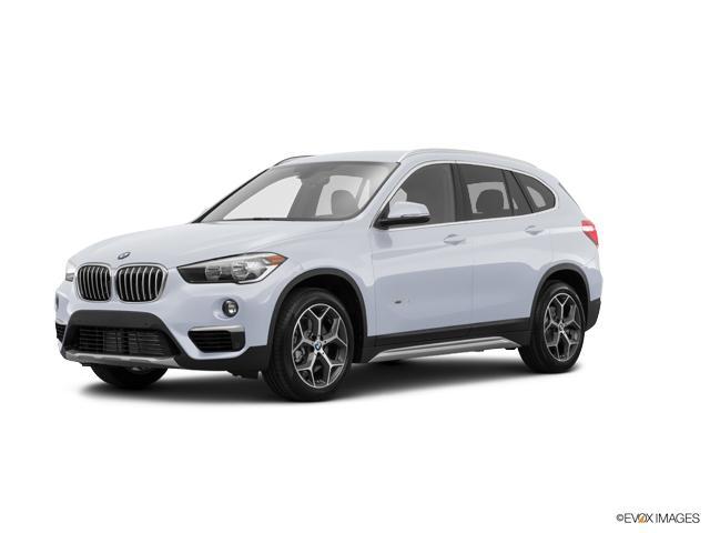 2018 BMW X1 xDrive28i Vehicle Photo in Grapevine, TX 76051