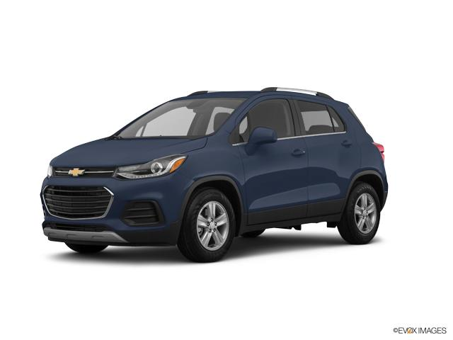 2018 Chevrolet Trax Vehicle Photo in Middleton, WI 53562