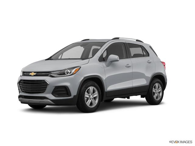 2018 Chevrolet Trax Vehicle Photo in Plainfield, IL 60586-5132