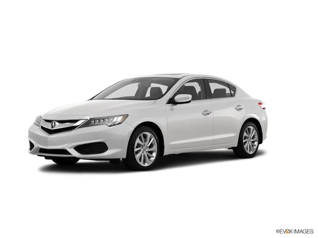 2018 Acura ILX Vehicle Photo in Pleasanton, CA 94588