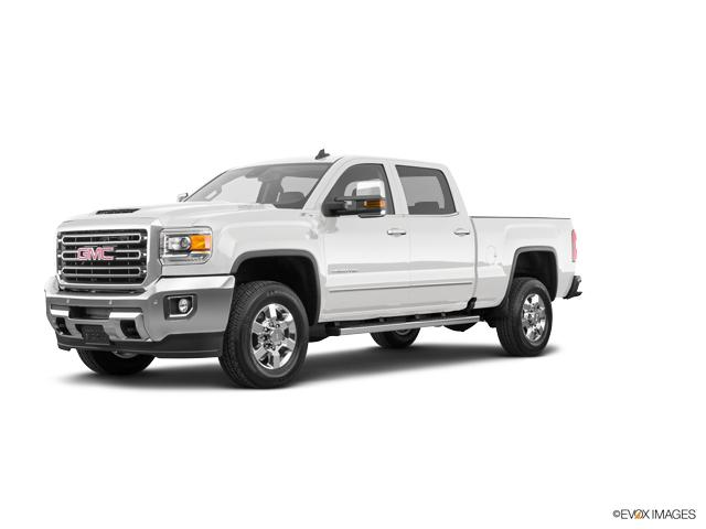 2018 GMC Sierra 3500HD Vehicle Photo in Kernersville, NC 27284