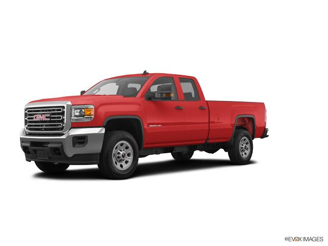 2018 GMC Sierra 3500HD Vehicle Photo in West Chester, PA 19382