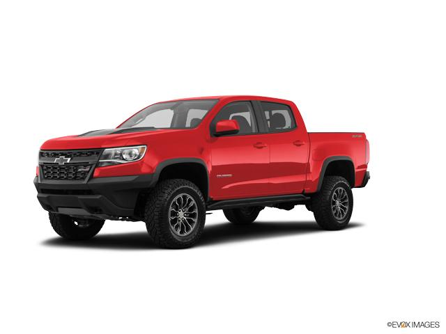 greenville red hot 2018 chevrolet colorado new truck for. Black Bedroom Furniture Sets. Home Design Ideas