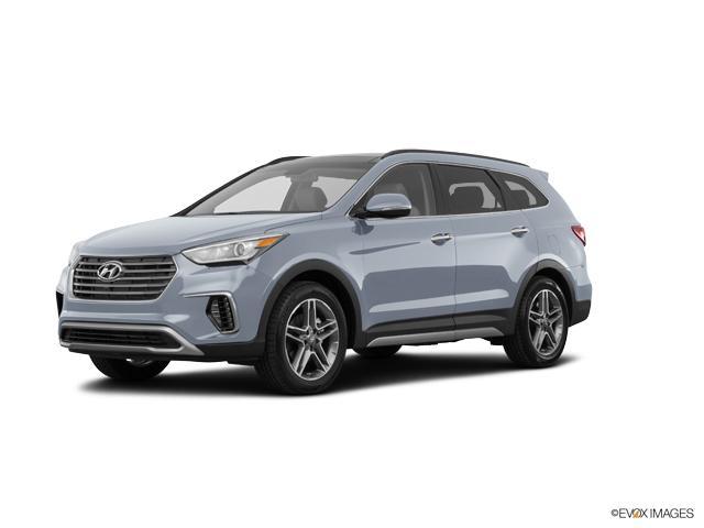 2018 Hyundai Santa Fe Vehicle Photo in Houston, TX 77074