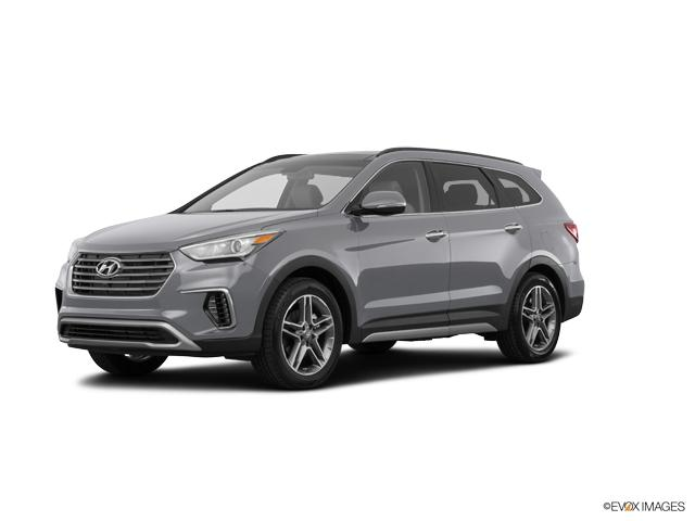 2018 Hyundai Santa Fe Vehicle Photo in Great Falls, MT 59401