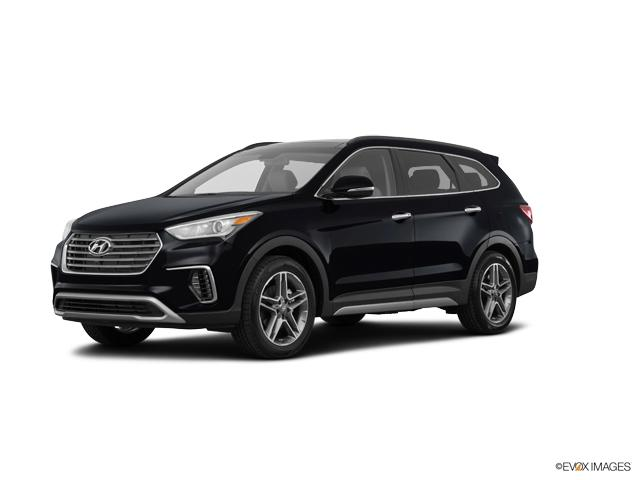 2018 Hyundai Santa Fe Vehicle Photo in Bayside, NY 11361