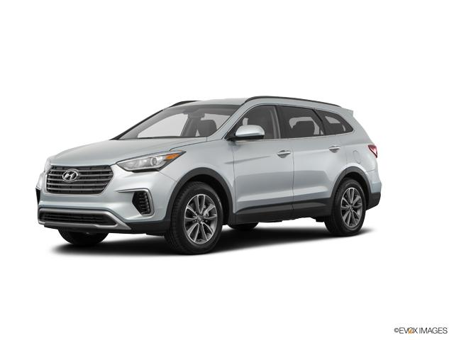 2018 Hyundai Santa Fe Vehicle Photo in Peoria, IL 61615