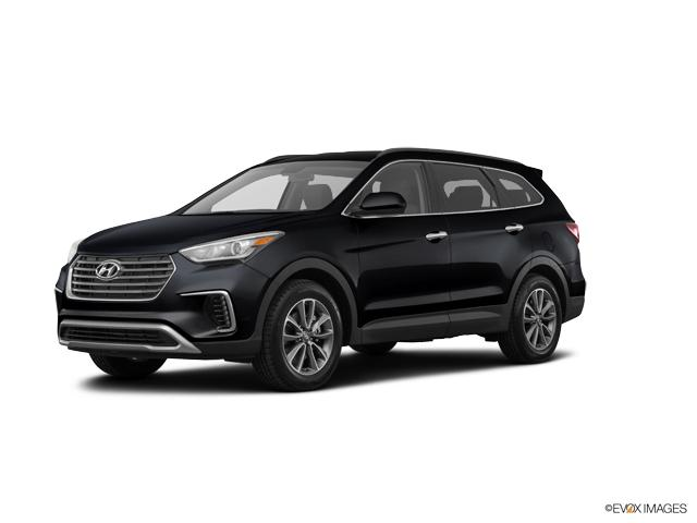 2018 Hyundai Santa Fe Vehicle Photo in Hamden, CT 06517