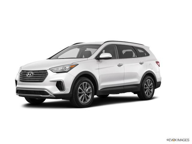 2018 Hyundai Santa Fe Vehicle Photo in Madison, WI 53713
