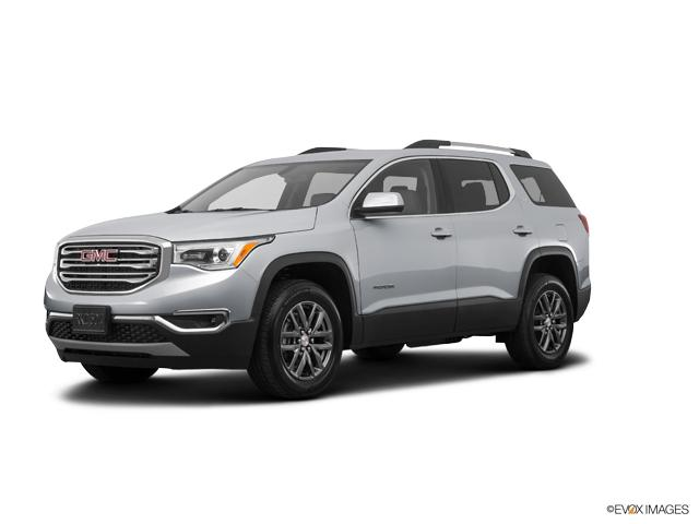 2018 GMC Acadia Vehicle Photo in Arlington, TX 76017