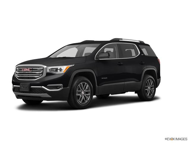 2018 GMC Acadia Vehicle Photo in Madison, WI 53713