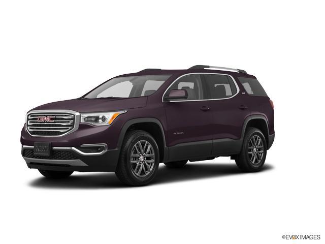 2018 GMC Acadia Vehicle Photo in Owensboro, KY 42303