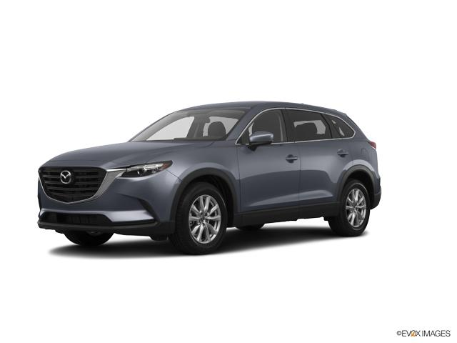 2018 Mazda CX-9 Vehicle Photo in Kansas City, MO 64114
