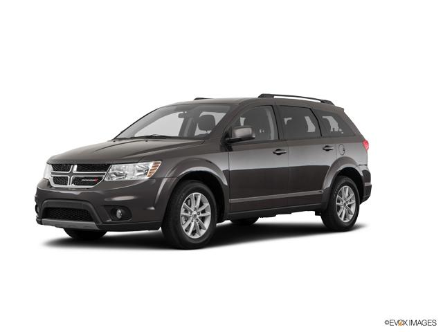 2018 Dodge Journey Vehicle Photo in Joliet, IL 60586