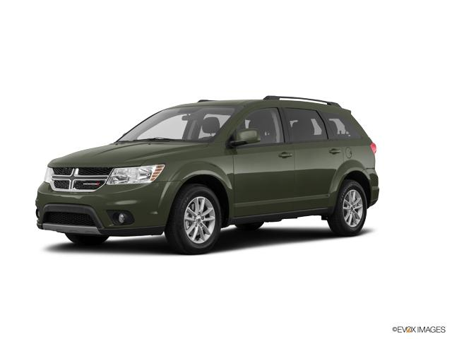 2018 Dodge Journey Vehicle Photo in Colorado Springs, CO 80905