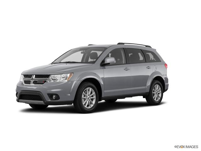 2018 Dodge Journey Vehicle Photo in Mukwonago, WI 53149