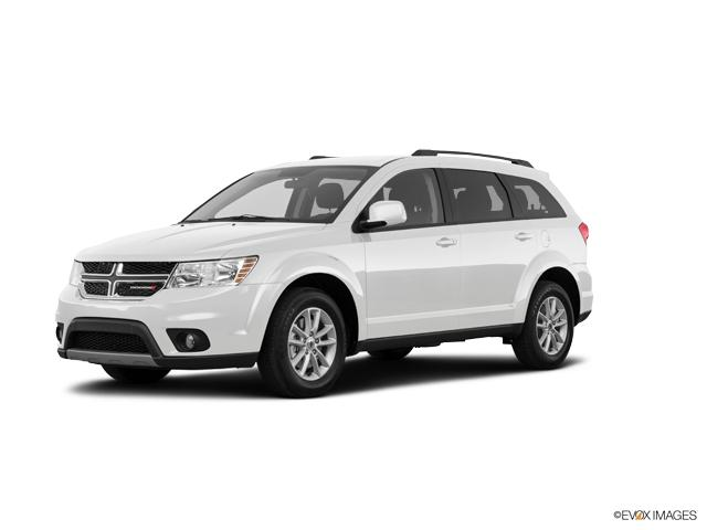 2018 Dodge Journey Vehicle Photo in Bellevue, NE 68005