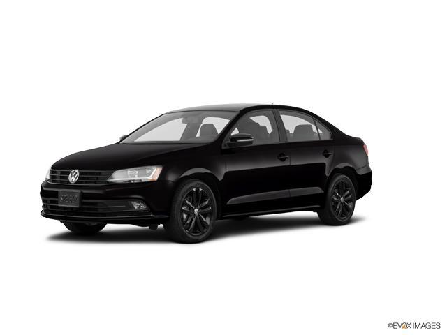 2018 Volkswagen Jetta Vehicle Photo in Bowie, MD 20716