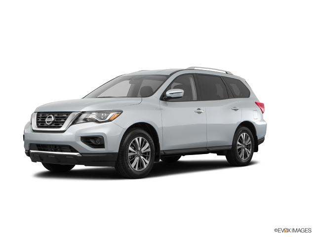 2018 Nissan Pathfinder Vehicle Photo in Baton Rouge, LA 70806