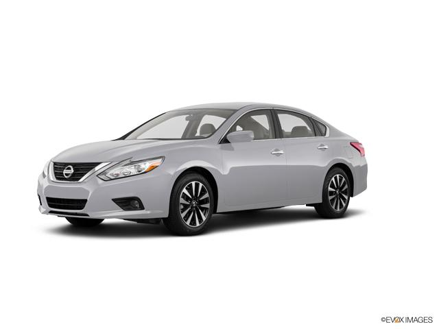 2018 Nissan Altima Vehicle Photo in Baton Rouge, LA 70806