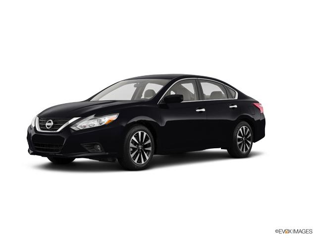 2018 Nissan Altima Vehicle Photo in Odessa, TX 79762