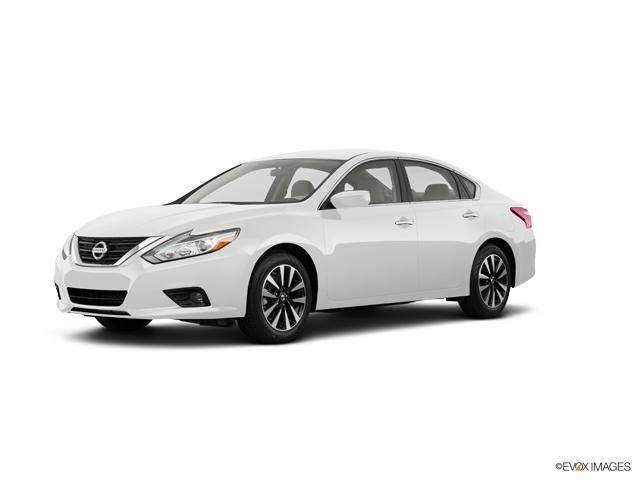 2018 Nissan Altima Vehicle Photo in Oshkosh, WI 54904