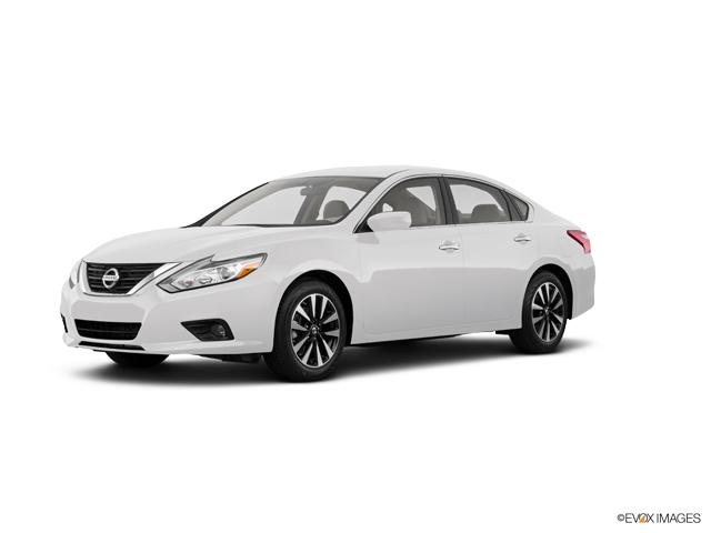 2018 Nissan Altima Vehicle Photo in Akron, OH 44303