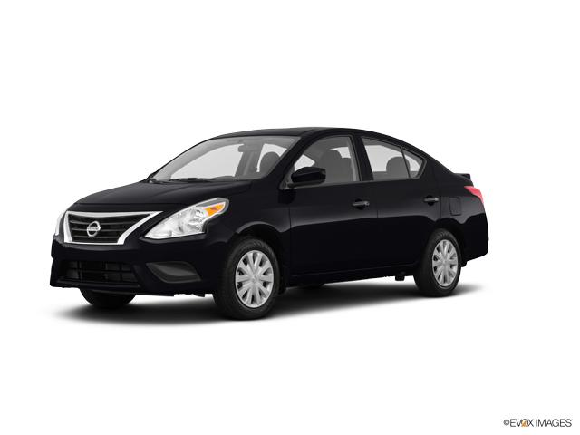 2018 Nissan Versa Sedan Vehicle Photo in Harvey, LA 70058