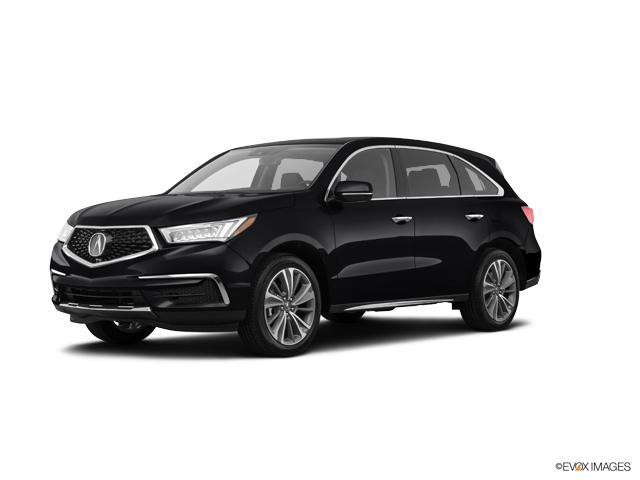 2018 Acura MDX Vehicle Photo in Kernersville, NC 27284