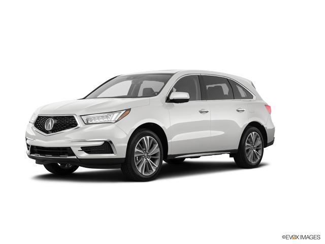 2018 Acura MDX Vehicle Photo in Pleasanton, CA 94588