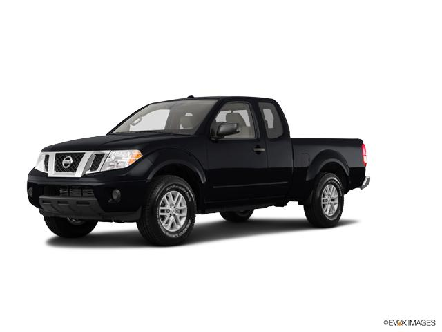2018 Nissan Frontier Vehicle Photo in Bowie, MD 20716
