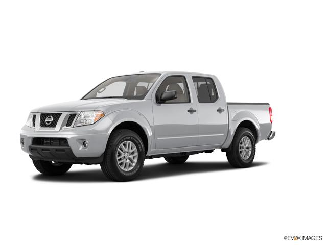 2018 Nissan Frontier Vehicle Photo in San Leandro, CA 94577
