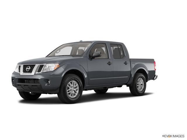 2018 Nissan Frontier Vehicle Photo in Manhattan, KS 66502