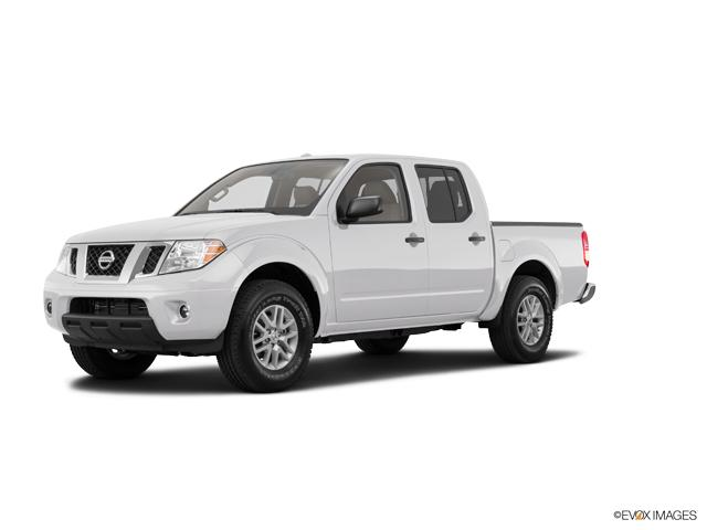 2018 Nissan Frontier Vehicle Photo in Casper, WY 82609