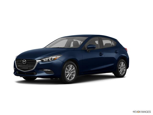 2018 Mazda3 5-Door Vehicle Photo in Joliet, IL 60435