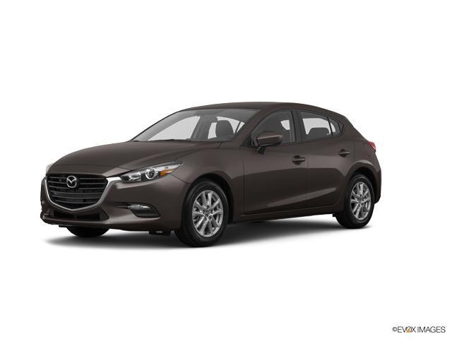 2018 Mazda Mazda3 5-Door Vehicle Photo in Casper, WY 82609