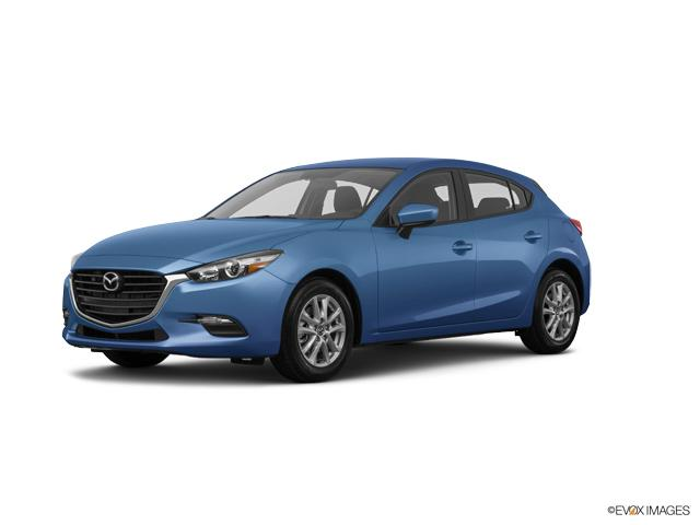 2018 Mazda Mazda3 5-Door Vehicle Photo in Pleasanton, CA 94588