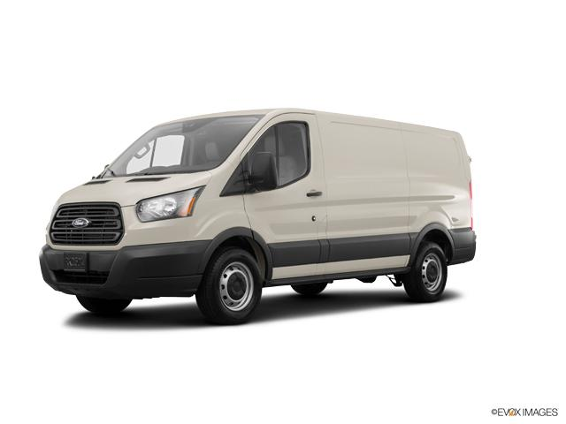 2018 Ford Transit Van Vehicle Photo in Wendell, NC 27591
